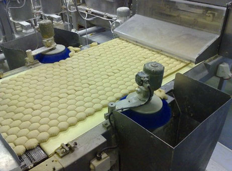 scone machine