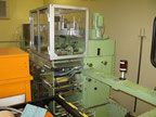SIEBLER ASPEGIC Sachet machine