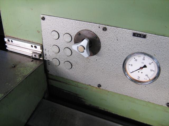 amw machine