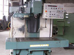 Matsuura MC-500 Vertical machining centre