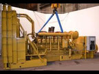 Caterpillar CAT 3516B engine 2000 kW standby Generator set