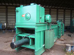 Economy 60 HP- 5 Wire Auto Tie Baling press
