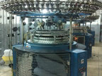 ORIZIO J4SCM Circular knitting machine
