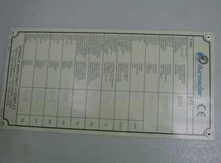 Durma RP6 P31127100