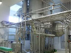 KG/HR MILK POWDER PLANT