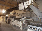 Ligne de production de croissants / biscuits BAKER PERKINS BISCUIT LINE 1.2 TONS PER
