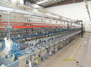 METTLER  Cotton Yarn Winder