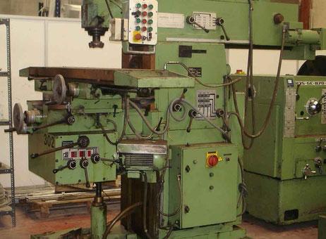 cme milling machine