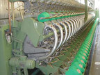Used SAVIO RAS 15 RL Winder
