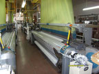 VAMATEX Leonardo Loom with jacquard