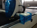 Lectra Vector Fashion M88 Automated cutting machine