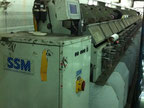 2 x Used SSM SWISS Winder