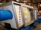 BILLION SPRINT H2100 Injection moulding machine