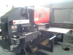 AMADA PEGA 357 CNC punching machine