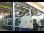 KRAUSS MAFFEI 2300/12000MX Injection moulding machine