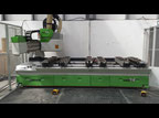 Biesse Rover 24 CNC Wood CNC machining centre