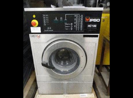 Lavatrice ipso hc 100 c macchinari usati exapro - Lavatrice altezza 75 ...