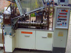 Norden 1200 Plastic & Laminate Tube Filler