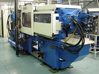 Billion H775/140 Injection moulding machine