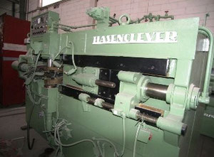 Refouleuse Hasenclever HG 50/450 50 kvA