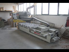 MORBIDELLI AUTHOR 503 Wood CNC machining centre