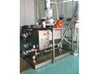 Simionato - Various filling machine