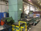 Scharmann Ecocut CNC table type boring machine