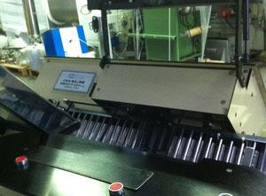 BREVETTI CEA mod. CEA-5A/58 - INSPECTION MACHINE