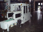 gmc  modena applitron 945 Labelling machine