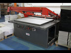 Bestel Mikon 105 Screen printing machine