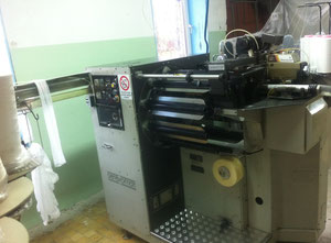 Detexomat HSIII/HSII Automatic machine
