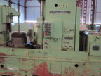 TOS OF 71 Gear grinding machine