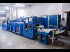 FORM CONSULTA FC 50 Rotary printing press