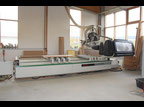 Used SCM RECORD 240 TV CNC Router Wood CNC machining centre