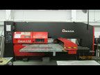 Amada EUROPE 258 CN punching machine