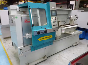 Torno cnc PINACHO SMART TURN 310 VS