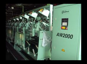 GILBOS AW 2000 Winder