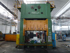 RADAELLI 400TON Press