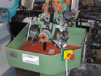 LIVIERO ML 3-32 sharpening machine