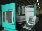 DECKEL MAHO DMG DMU80E Vertical machining centre