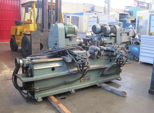 COMINI FC2T 120 1000 Facing and centering machine
