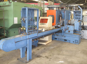 FISCHER GF ZM70 Facing and centering machine