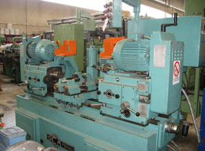 OCM MEC50 Facing and centering machine