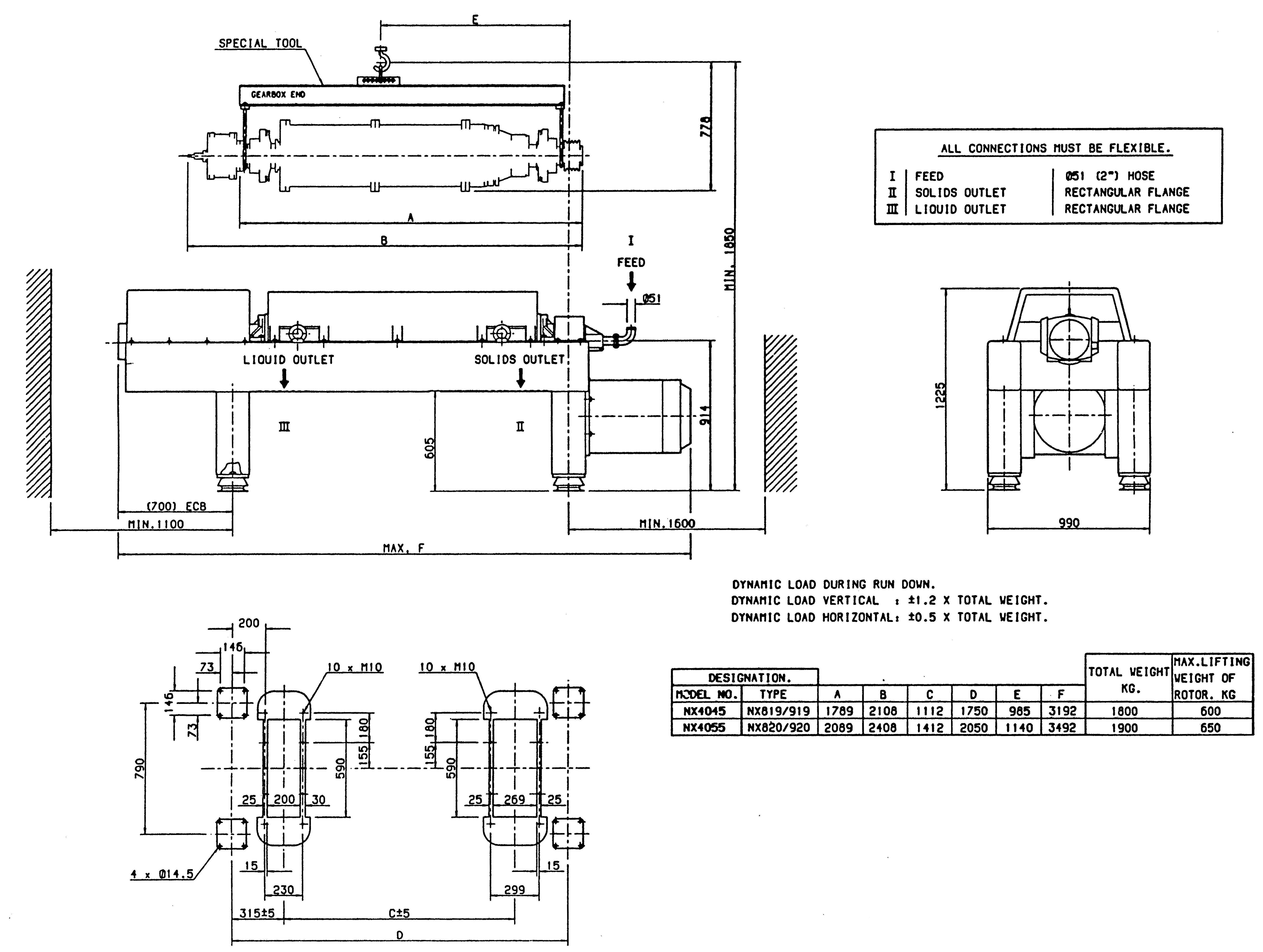 alfa laval decanter centrifuge model avnx 4055 p40221031_14 alfa laval avnx 4055 centrifuge centrifuge separator exapro  at eliteediting.co