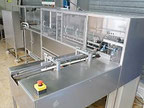 Machine de production de chocolat JCM -