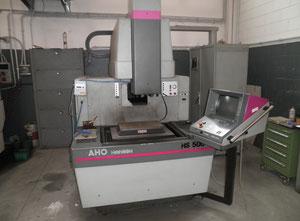 Máquina de electroerosión por penetración MAHO Hansen HS 500