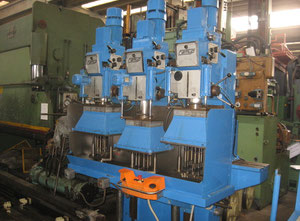 FAMUP DRILLCENTER 3T Multispindle drilling machine