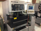 Used Sodick AD325L Wire cutting edm machine