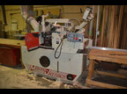 Mereen Johnson 312 DC/SR  Wood saw Gang Rip Saw Only 3200 hours of service!