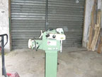 OSAMA OS ST Wood grinding machine